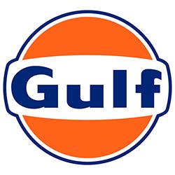 Il marchio Gulf